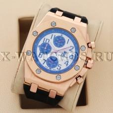 Часы кварцевые с хронографом Audemars Piguet