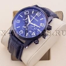 Часы кварцевые с хронографом Montblanc