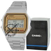 Casio A-158WEA-9E