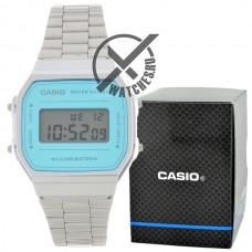 Casio A-168WEM-2E