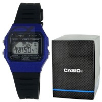 Casio F-91WM-2A